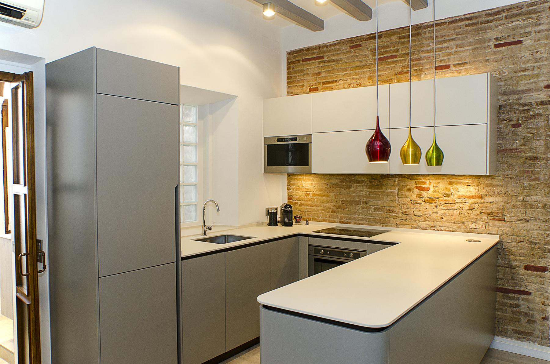 Xp muebles de cocina obtenga ideas dise o de muebles para su hogar aqu - Gelse cocinas ...